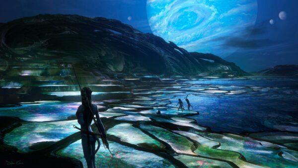 Avatar 2 (2022)