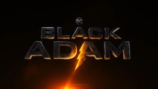 Black Adam 2022