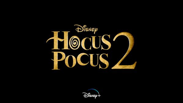 Most Anticipated Movie Hocus Pocus 2
