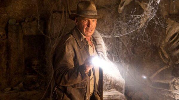 Most Anticipated Movie Indiana Jones 5