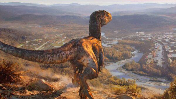 Jurassic World: Dominion 2022
