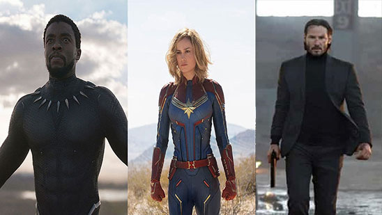 15 Most Anticipated Movies of 2022
