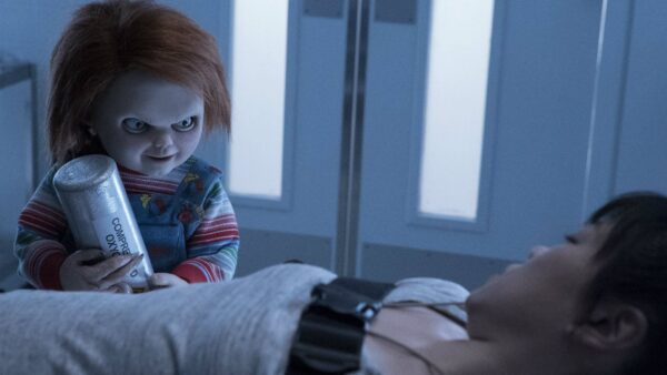 Claire Gruesome Death Cult of Chucky