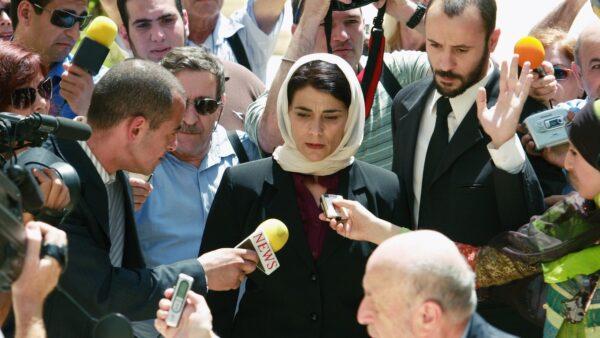 Best Palestinian Film Lemon Tree 2008