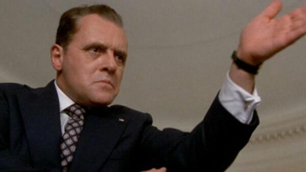 Best Anthony Hopkins Film Nixon 1995