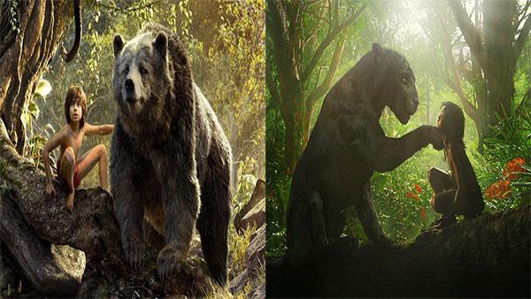 The-Jungle-Book-and-Mowgli-Legend-of-the-Jungle