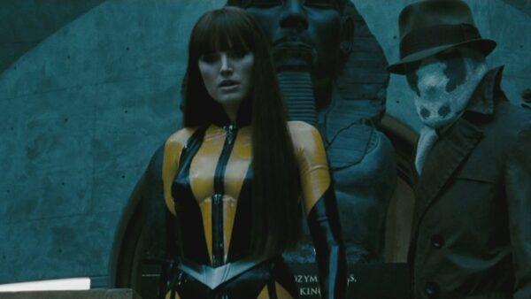 Watchmen 2009 Movie