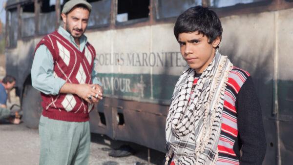 Best Palestinian Movie Zaytoun 2012