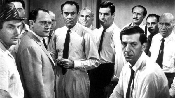 Best Ensemble Film 12 Angry Men 1957