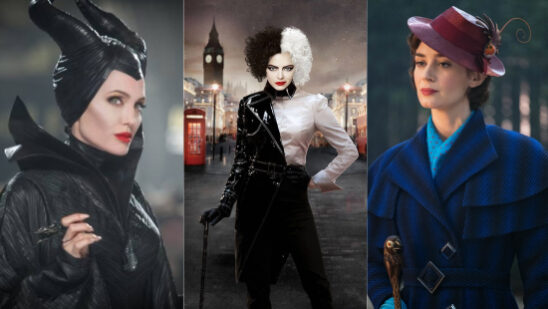 15 Best Disney Live-Action Remakes of All Time
