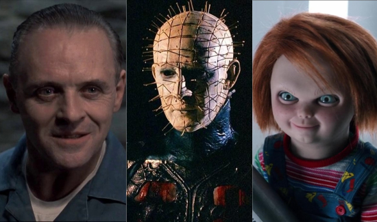 15 Most Gruesome Deaths in Horror Movies