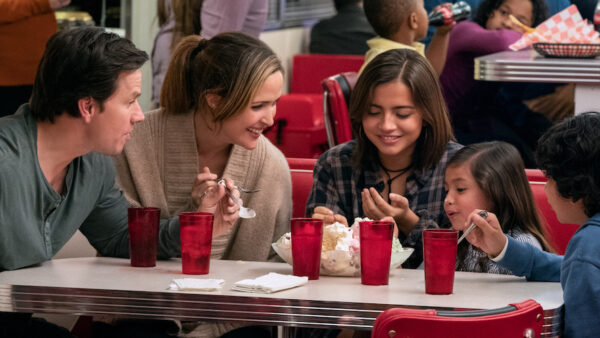 Best Mark Wahlberg Comedy Film Instant Family 2018