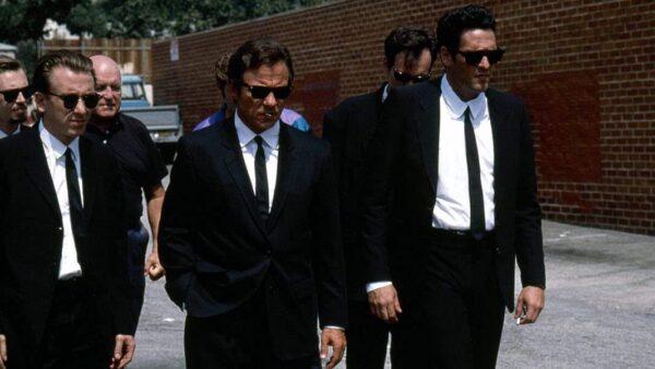 Best Ensemble Flick Reservoir Dogs 1992