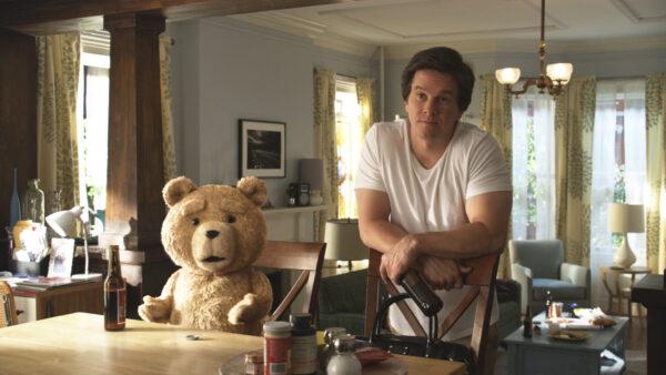 Best Mark Wahlberg Flick Ted 2012
