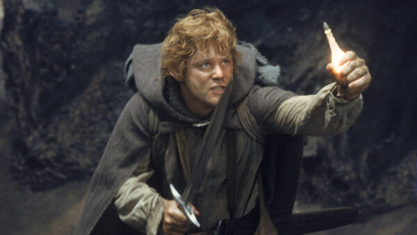 The Lord of the Rings The Return of the King 2003 Movie