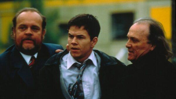 Best Mark Wahlberg Film Traveller 1997