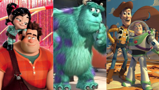 15 Animated Movies With Great Life Lessons