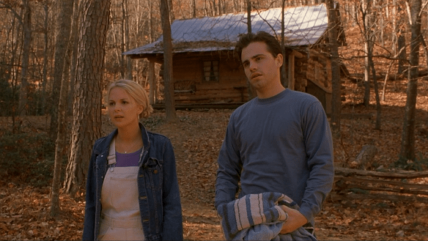 Best Virus Outbreak Movie Cabin Fever 2002