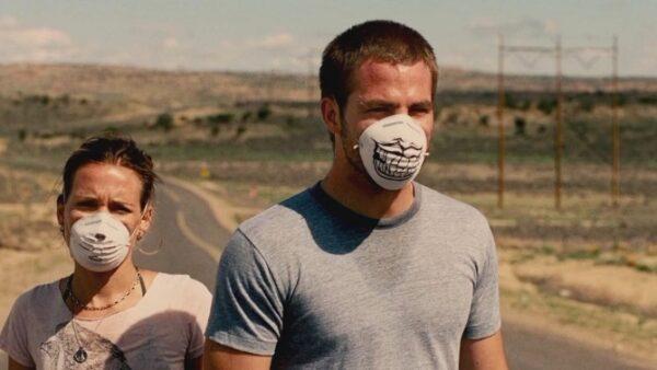 Best Virus Outbreak Film Carriers 2009