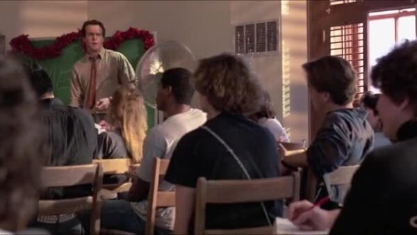 Best Dennis Quaid Movie D O A 1988