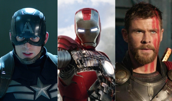 How to Watch the MCU Movies in Order
