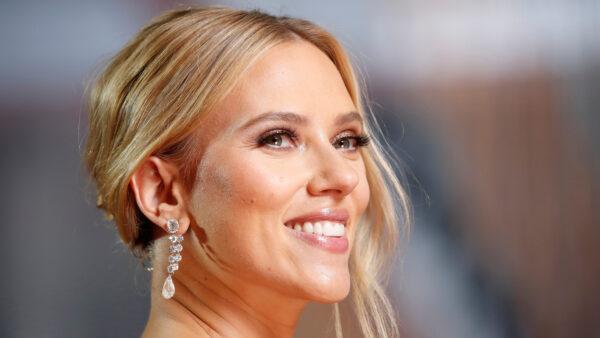 Scarlett Johansson Child Actress