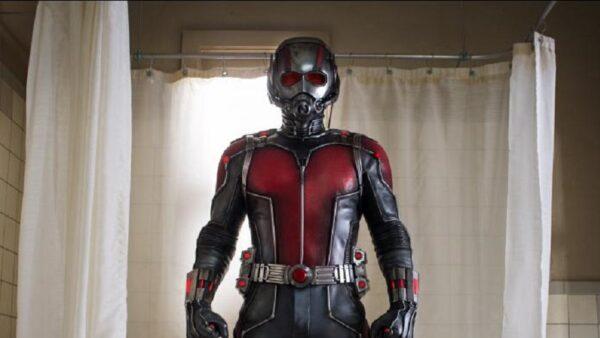Ant Man 2015