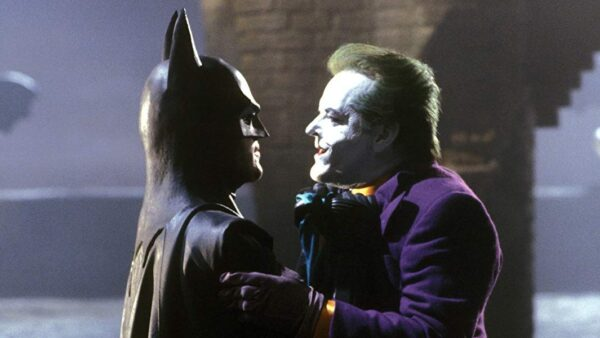 Best Michael Keaton Flick Batman 1989