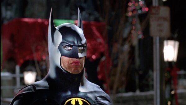 Batman Returns 1992 Michael Keaton