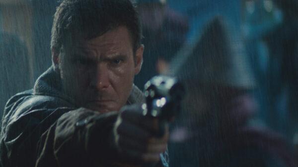 Blade Runner The Final Cut 2007