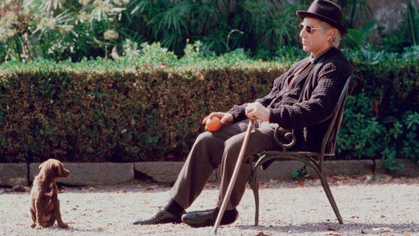 The Godfather Coda The Death of Michael Corleone 2020