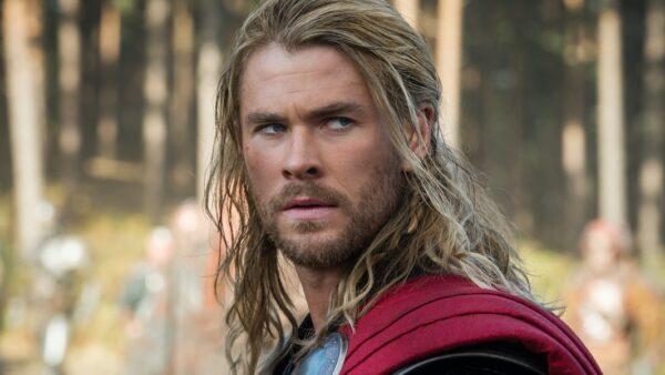 Thor The Dark World 2013