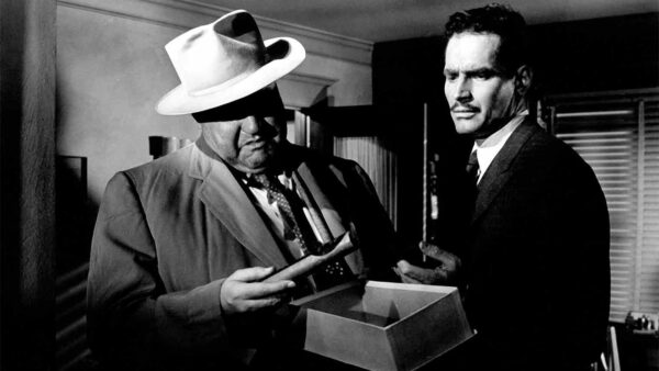 Touch of Evil 1998