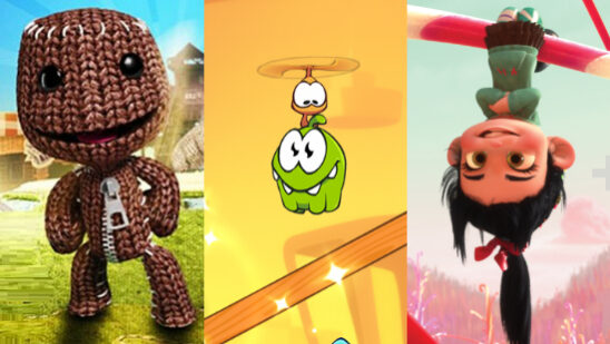 25 Cutest Video Game Characters Ever