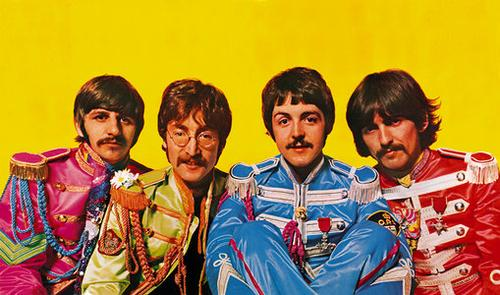 Disbandment of Beatles
