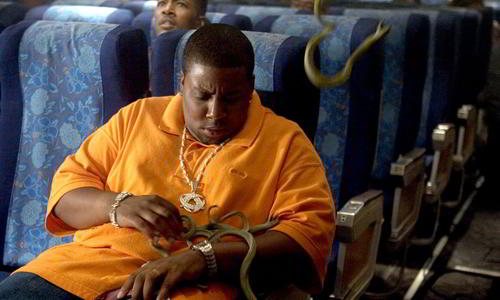 snakes on a plane 2006 movie