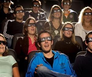 3D Movies Are Sharpening Our Perception