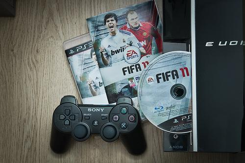 Fifa Soccer by EA Sports