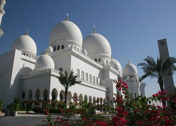 10 Biggest Mosques In The World