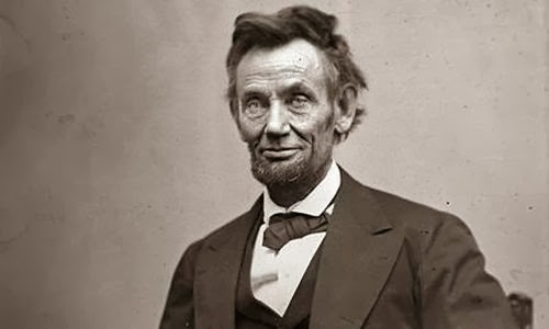 Lincoln took 17 years to pay $1000 loan