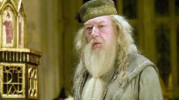 Albus Dumbledore Was Gay