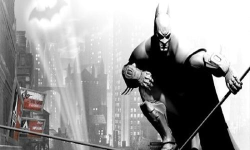 Batman Mythos are Inspired from The Bat Whispers