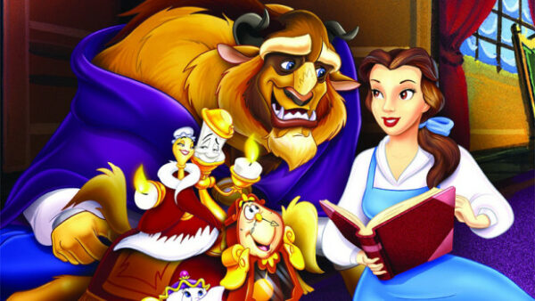 Beauty And The Beast first animated film to win Oscar