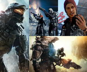 Best Upcoming Console Games of 2014