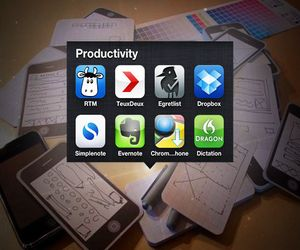 mobile apps to jolt your productivity levels image