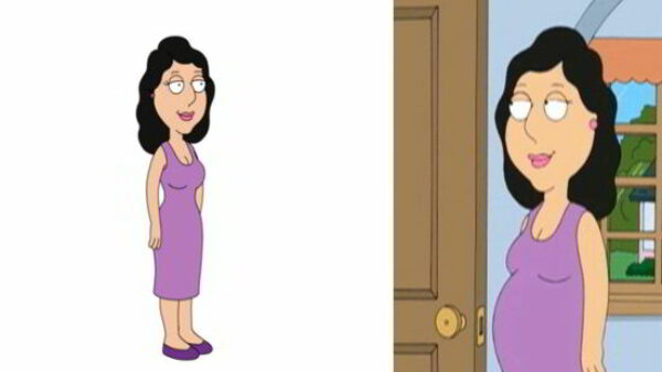 Bonnie Swanson Was Pregnant For Seven Years