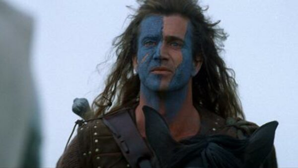 Best War Movie Braveheart 1995