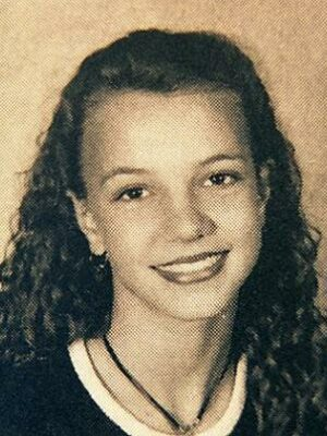 Britney Spears High School