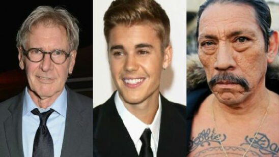 15 Celebrities Discovered Out of the Blue
