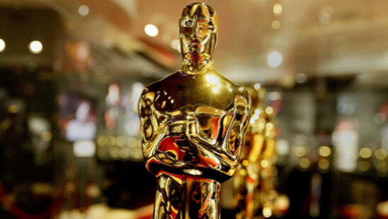 celebs who won Oscar on their first attempt